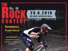 Pozvánka: The Rock Contest vol. 3 - Downhill v Zašové