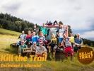 Bajková škola Kill the Trail zahajuje sezónu již tento víkend