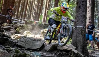 Report: MSDH Cup Jasenská dolina - Kazzi a Kule na závodech na Slovensku