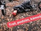 Video: Tomáš Zejda - Trail, podzim, kámoši