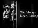 Video: Anne-Caroline Chausson - We Always Keep Riding