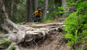 Video: Martin Lébl - Cristall cruisin - First episode