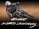 Video: Commencal vítá Andreu Lacondeguy