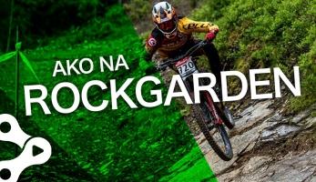 Video: Rastislav Baránek - Bike Mission - Ako na kameňové úseky a rockgardeny?