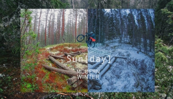 Video: Sun[day] - netradiční zima ve Finsku