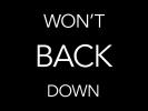 Video: Wont Back Down - vše, co jsi chtěl znát o Peatym