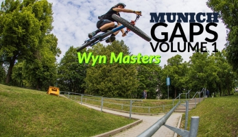 Video: Wyn Masters - Munich Gaps Volume 1.