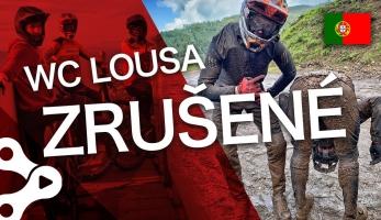 Video: Rastislav Baránek - Bike Mission - WC Lousa