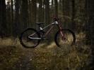 Bikecheck: Mondraker SuperFoxy RR 2021 - kompletně na pružině