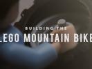 Video: Building The Lego Mountain Bike