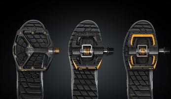 Novinka: Crankbrothers k pedálům nově nabídne i odpovídající boty, platformové i nášlapné