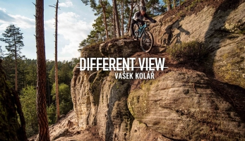 Video: Vašek Kolář - Different view