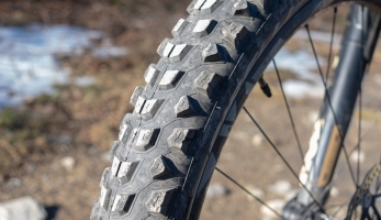 Test: pneu Pirelli Scorpion MTB - Soft a Rear