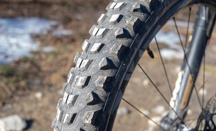 Test: pneu Pirelli Scorpion MTB - Soft a Rear