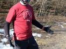 Vyzkoušeno: Outfit Rocday - kraťasy, dres a rukavice