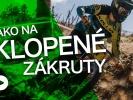 Video: Rastislav Baránek - Bike Mission - Ako na klopené zákruty