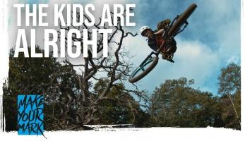 Video: The Kids Are Alright - a co děti, mají si kde hrát?