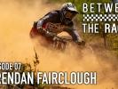 Video: Between the Races - Brendan Fairclough