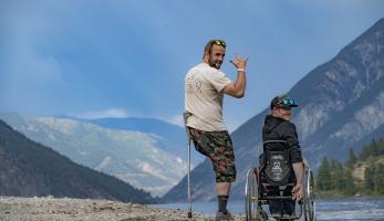 Rozhovor: Kripl Trip - Proti Handicapu - kdo, co, jak a proč