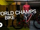 Video: Rastislav Baránek - Bike Mission - Moj bike na Majstrovstvá sveta 2020