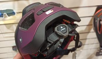 Uvex přichází s helmami s pokročilou detekcí pádu