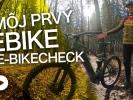 Video: Rastislav Baránek - Bike Mission - Ebikecheck Kellys Theos i50