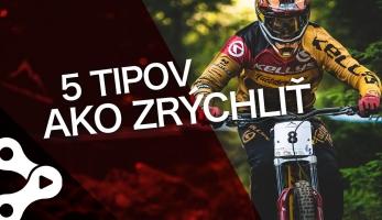 Video: Rastislav Baránek - Bike Mission - Chceš jazdiť rýchlejšie? Tipy na dobrý tréning!