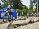 JUNIOR Mercedes-Benz BIKE CAMP ve Stupně - skoro 40 mladých na kole