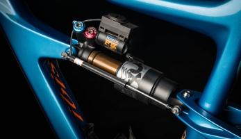 Motion Instruments - dokonale změří odpružení a pomůže s jeho nastavením