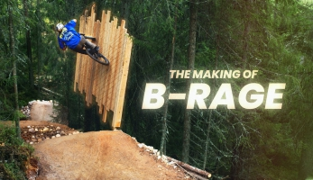 Video: Brage Vestavik - THE MAKING OF B-RAGE