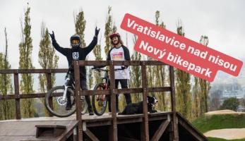 Video: Tomáš Zejda - Vratislavice nad Nisou, nový bikepark