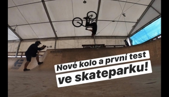 Bikecheck: Tomáš Zejda ti ve videu ukáže svůj Dartmoor bikes 26player