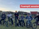 Video: Tomáš Zejda - Foampit session