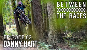 Video: Between the Races - Danny Hart