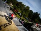 Report: Svatohorský Downtown v Příbrami vyhrává Marek Petelík