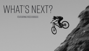 Video: Reed Boggs - What's Next?