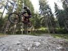 Gaspiho stopou - report z Mercedes Benz Bike Camp Schladming 2020