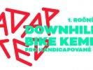 Adapted Bike Downhill Camp bude o víkendu hostit Špičák