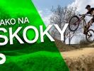 Video: Rastislav Baránek - Bike Mission - Nauč sa perfektne skákať na bajku!