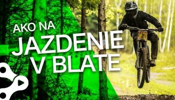 Video: Rastislav Baránek - Bike Mission - 7 tipov na zlepšenie tvojho jazdenia v blate!