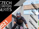 Czech Downtown Series 2021 - pět měst, pět městkých bitev