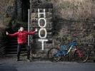 Přestup: Chris Akrigg za GT Bicycles