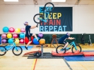 Video: Gymnasium aneb když pustíš Dannyho MacAskilla do tělocvičny