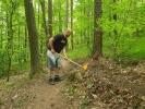 Test: Devonic tools Tatra - McLeod Fire Tool po slovensku