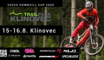 Pozvánka: Downhill víkendy v Jasenské a na Klínovci