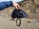 Test: helma CTM Draax - jednoduchá, funkční přilba za pár korun