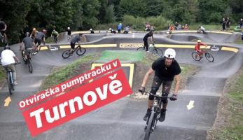 Video: Tomáš Zejda - otvíračka pumptracku v Turnově!