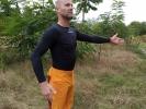 Test: Endura Engineered Baselayer Black - kvalitní podvlékací triko