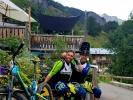 Report: ENDURO2 - enduro dvojic v Les Arcs v podání Smetyho a Hradečáka