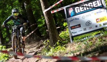 Report z WBS: Huňa si opět podmanil Lesňák